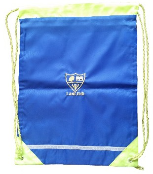 lane end school gym bag
